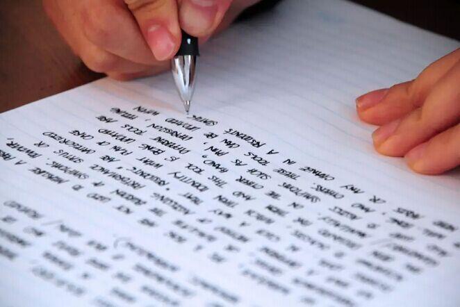 六级阅读 全国大学英语六级考试已结束,本次考试为多题多卷.