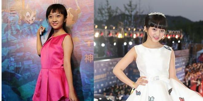 林妙可晒近照 17岁的她2017将迎来高考