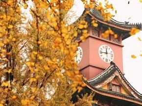 2016中国大学排行榜公布 清华重夺冠军