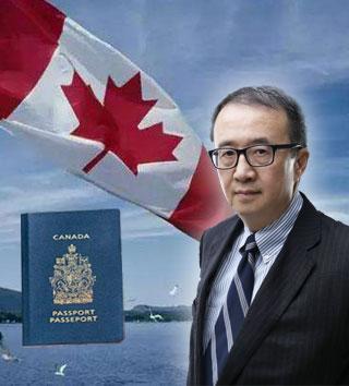解读加拿大移民系列1