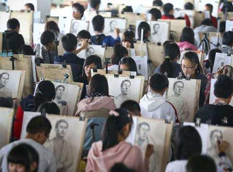 陕西:2018艺考录取方式产生两大变化