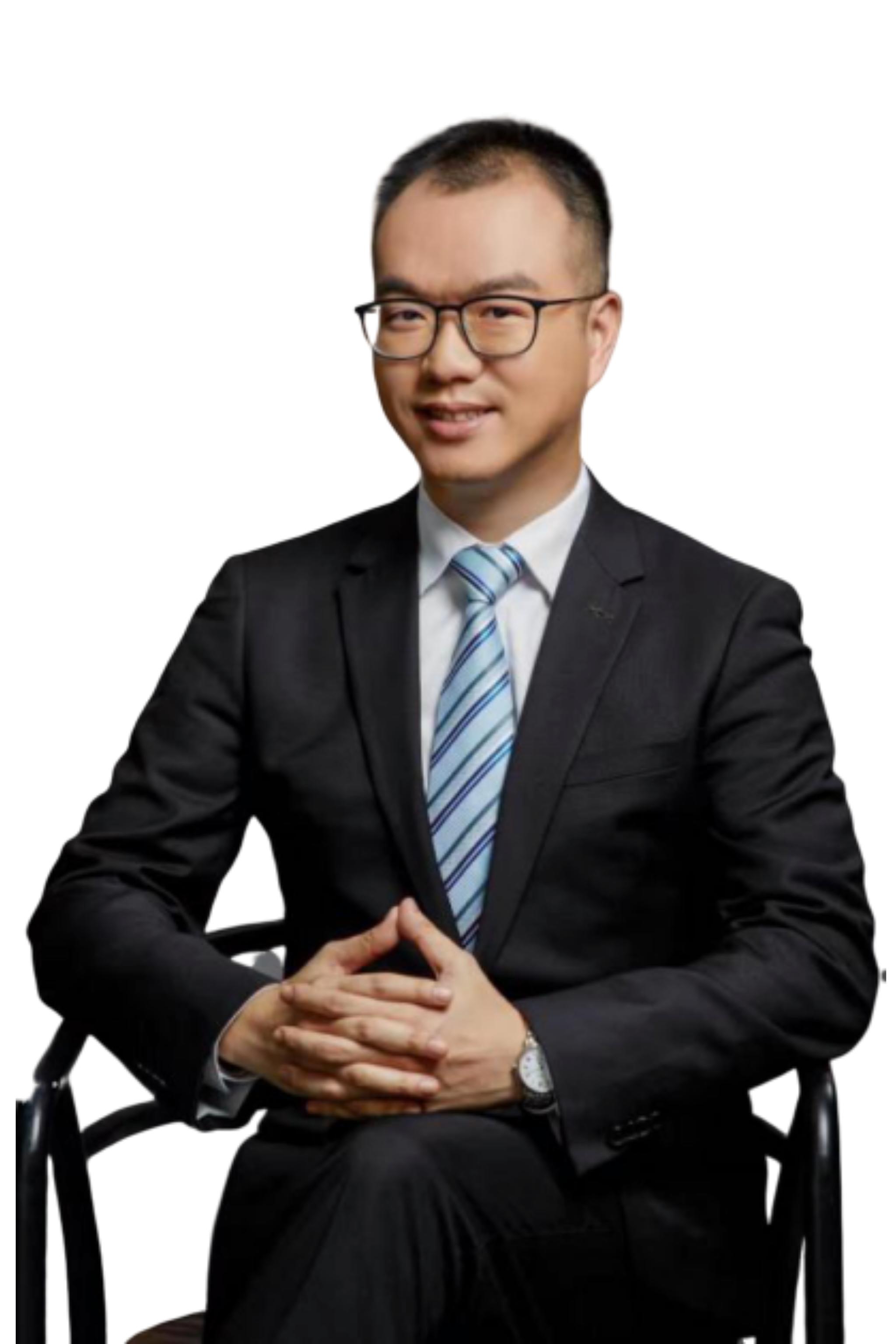刘志斌 优势心理学家