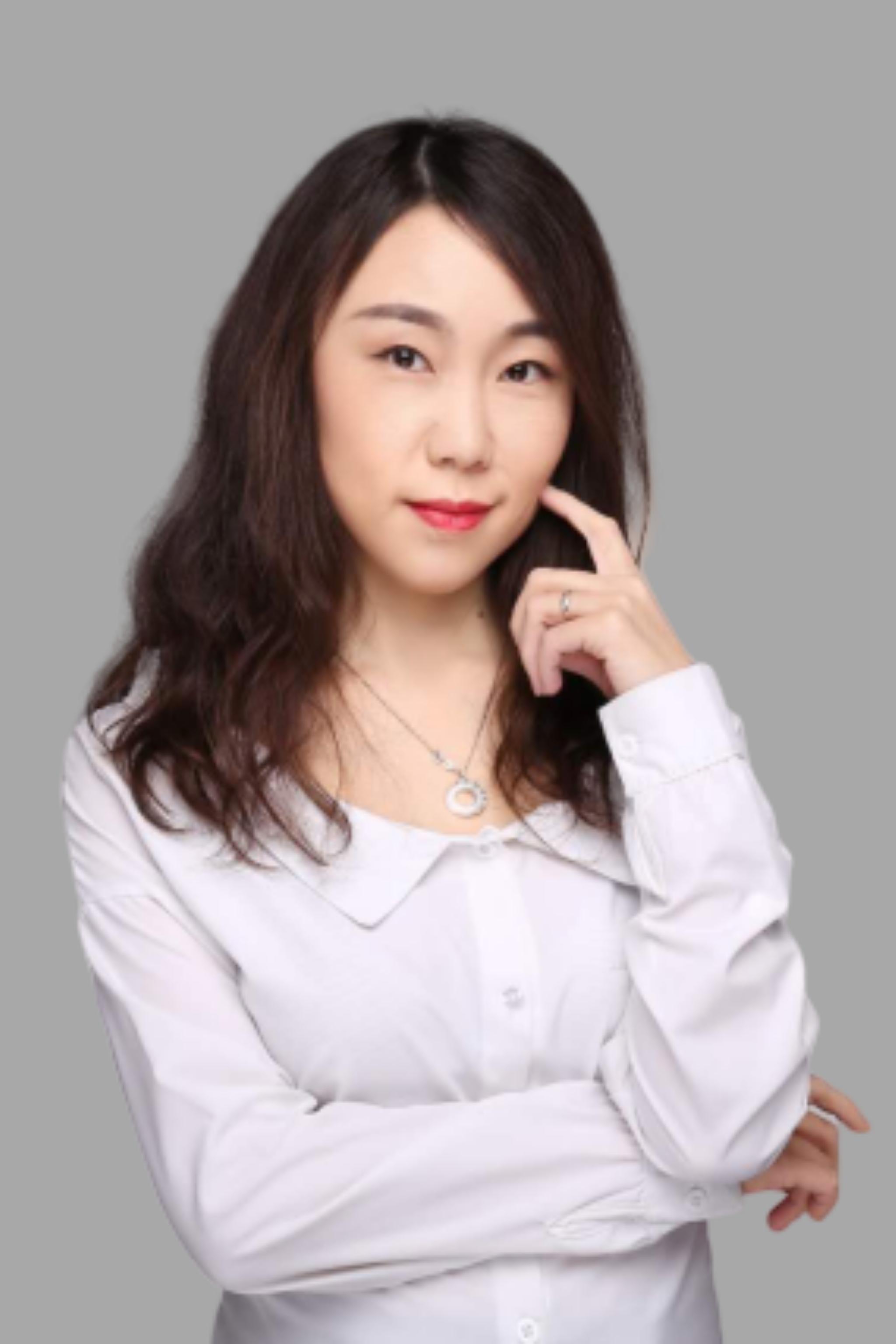 郝景芳 经济学专家  儿童通识教育品牌童行学院创始人