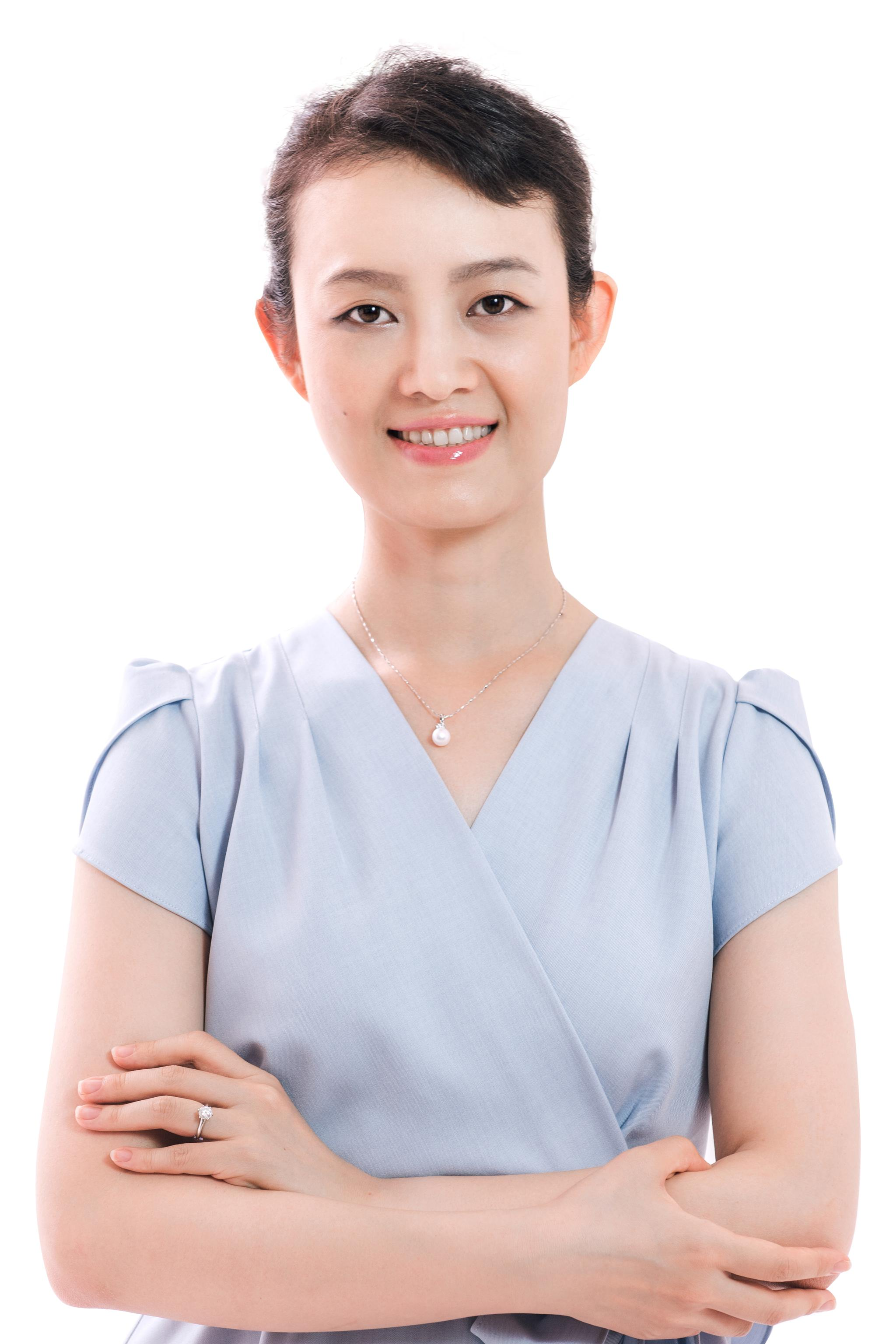 刘颖 北京大学生命科学学院教授,博士生导师 科学队长特邀专家