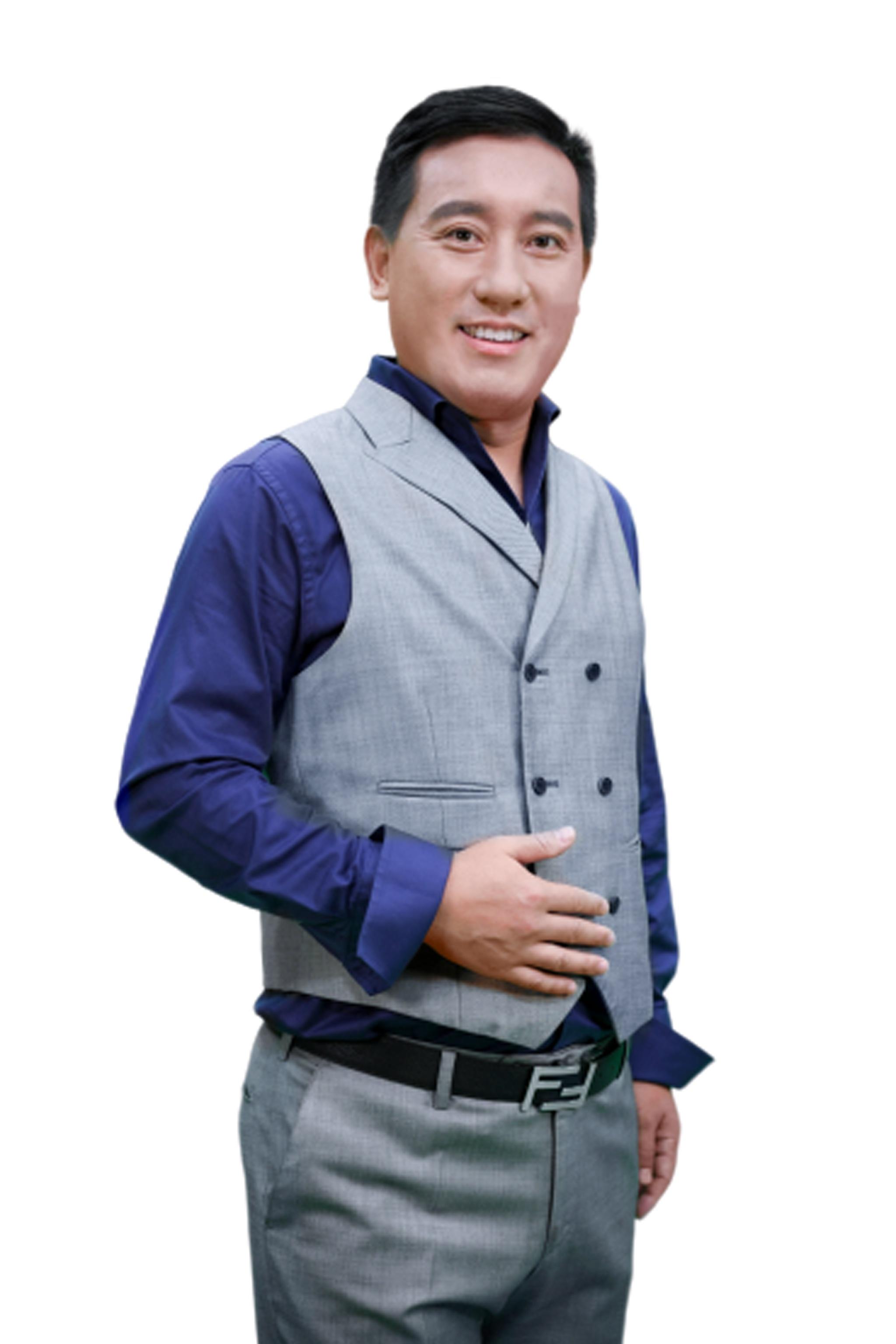 張馳 北京交通大學心理素質教育中心副主任 中國社工聯合會學校社工學部常務副主任委員