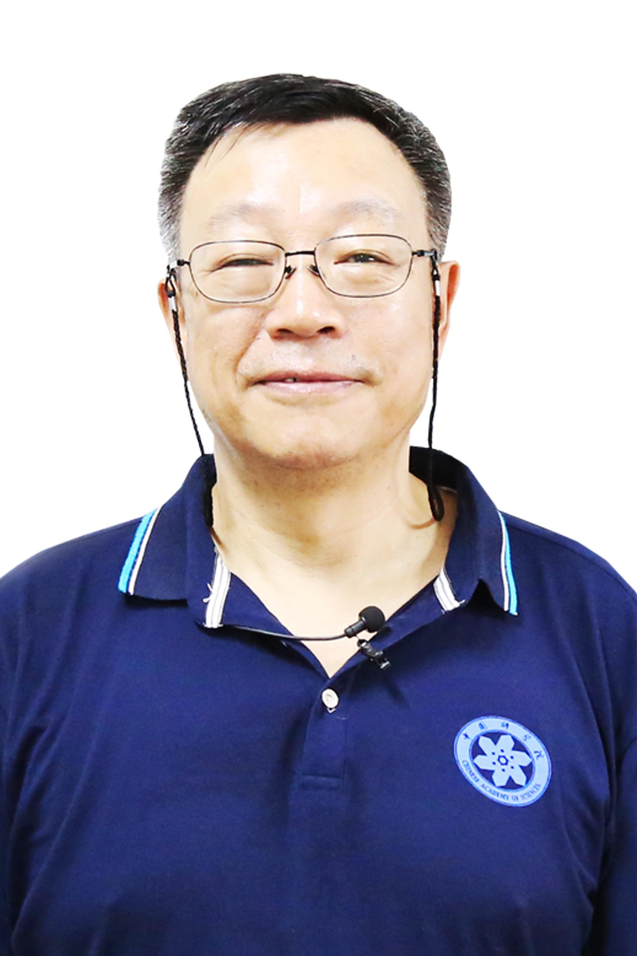 張雙南 中國科學院粒子天體物理重點實驗室主任 科學隊長特邀專家