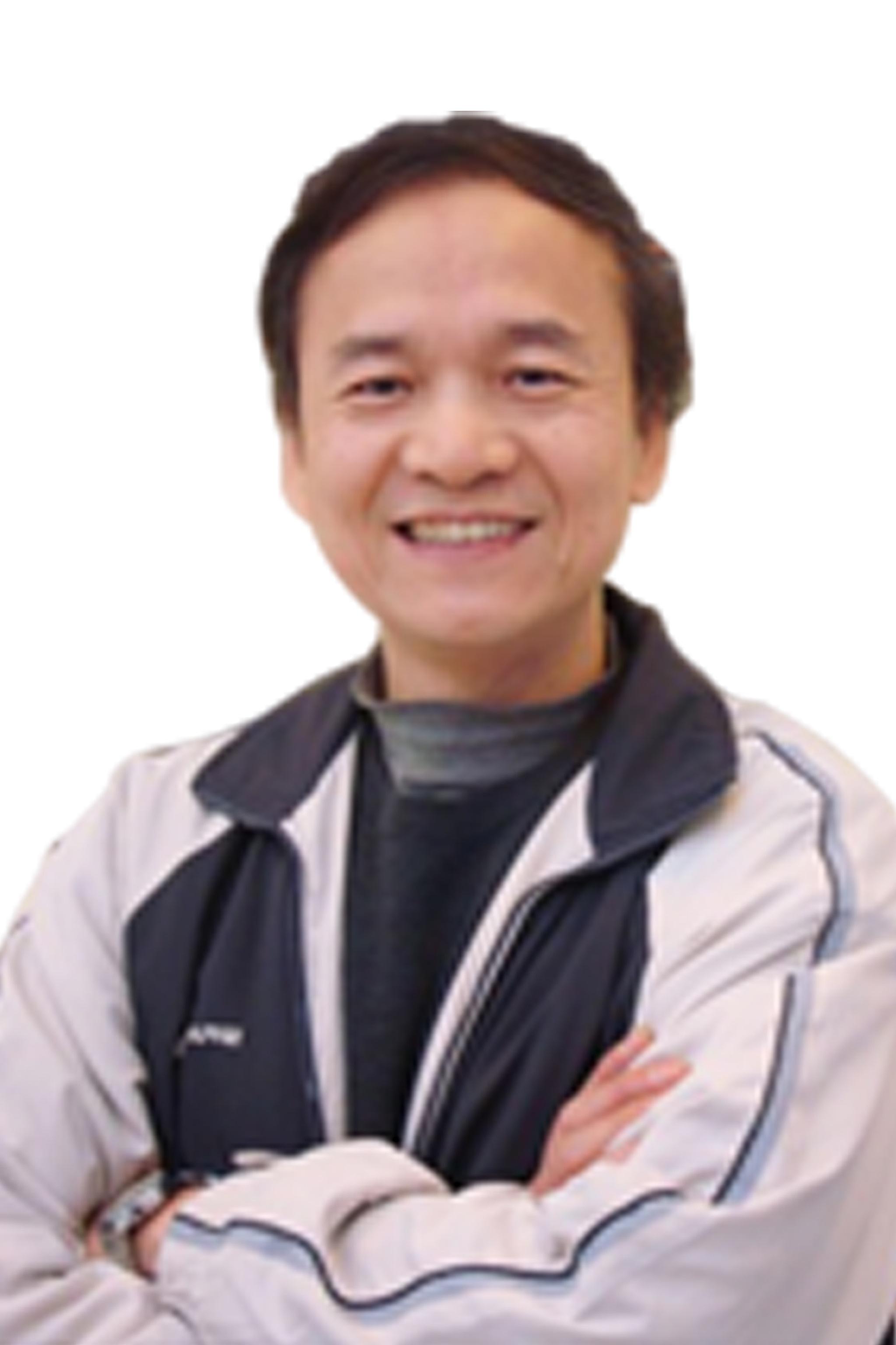 陈秋民 台湾东吴大学物理系教授 科学队长特邀专家