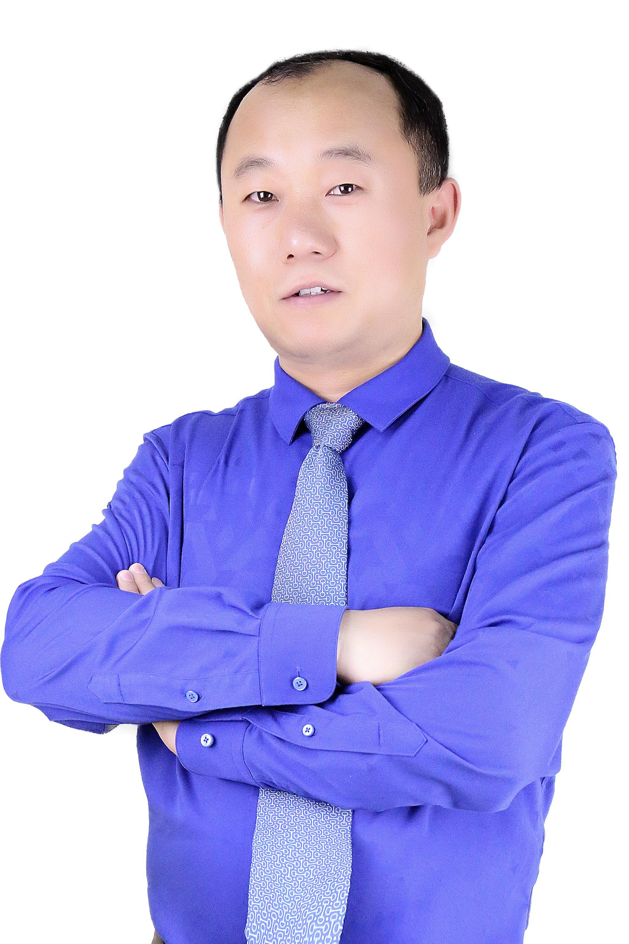 呂付國 教育及升學實戰派專家