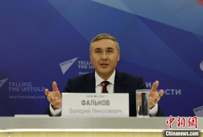 俄科学与高等教育部长:新冠病毒不影响在俄中国学生