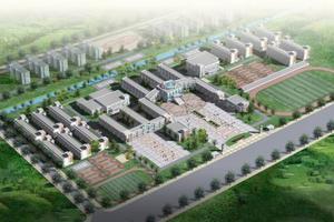 黄河流域国际化教育新校:总计26所山东一枝独秀