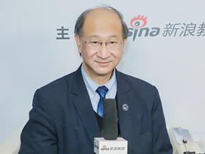 海嘉彭敬慈博士:国际教育就是让孩子主动去学
