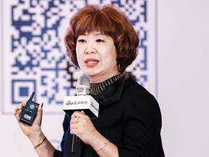 哈罗中方校长赵新:为世界培育领袖力量