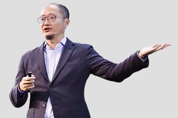 刁劲翀 网易有道上海总经理