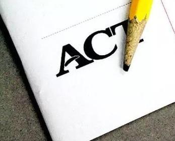 ACT考试中单词是难题 怎样准备才可行