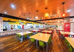 餐厅(上海赫德)
