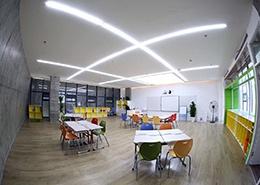 教室(上海赫德)