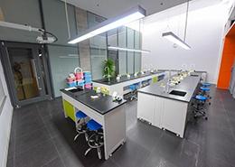 科学教室(上海赫德)