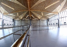 舞蹈房(上海赫德)