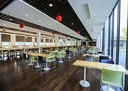餐厅(宁波赫德)
