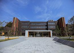 中学部教学楼(宁波赫德)