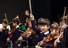 冬季音乐会(上海赫德)