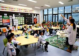 学术课后课之疯狂科学(北京赫德)