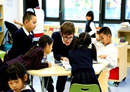 学术课后课之英文阅读(北京赫德)