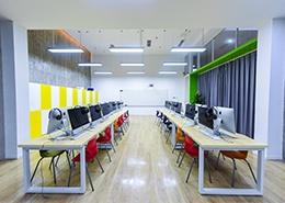 ICT电脑房(上海赫德)