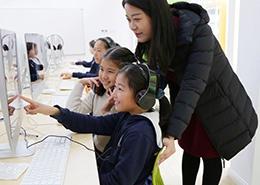 ICT信息课堂(上海赫德)