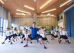 武术课堂(上海赫德)