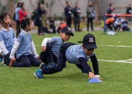 学院运动会(上海赫德)