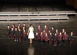 合唱团的保利剧院首秀(北京赫德)