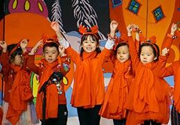 圣诞音乐会表演二(北京赫德)