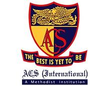 新加坡英华学校国际部