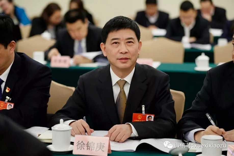 徐锦庚代表:职场和校园性骚扰高发 建议立法应对