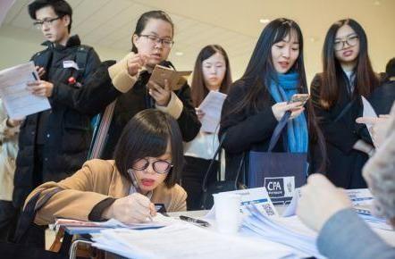 美国发布执法备忘录:留学生代购被查将丧失学生资格