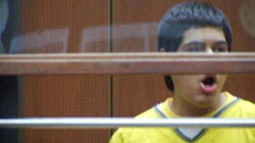 中国留美学生纪欣然遇害 被告之一被控一级谋杀成立
