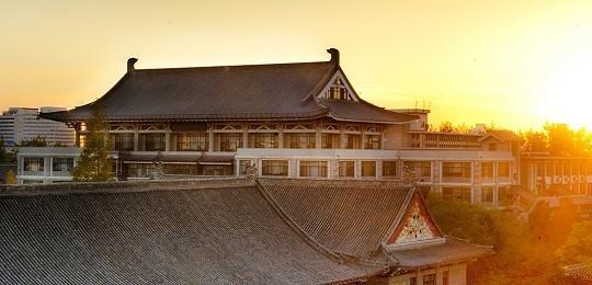 北京大学培养方案更灵活自主选拔类型多