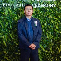 民办教育协会高专委副理事长马学雷