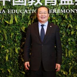 中国教育国际交流协会副秘书宗瓦