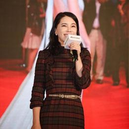 北京人艺演员、传梦公益基金创始人孔维