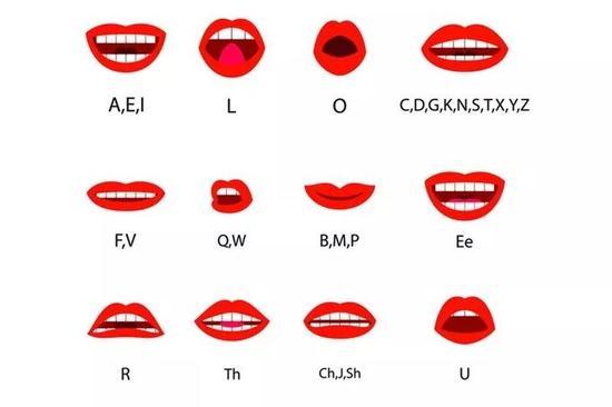 01. 字母q总是与u在一起,读做/kw/, 此处u不作元音。