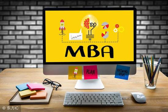 """是""""敲门砖""""还是""""护身符""""MBA文凭:是""""敲门砖"""""""
