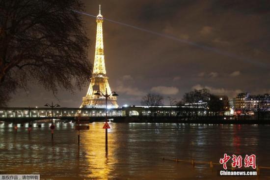 华媒:巴黎房价全球第三贵 每平米均价或达9600欧元
