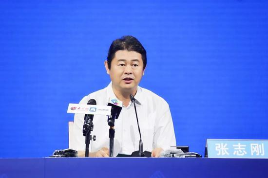 发布人:山东省教育招生考试院副院长 张志刚