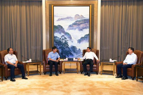 本文图片均来自天津大学新闻网