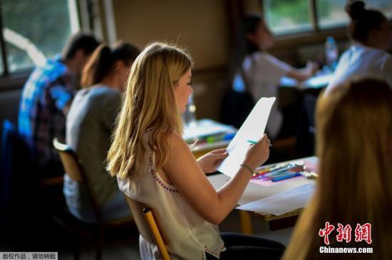 法国每年7万学生遭受霸凌:已不再局限于校内