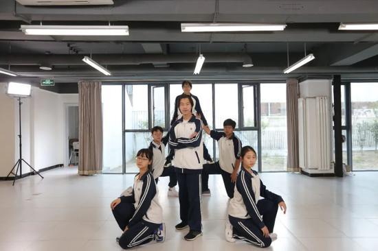 择校直通车:北京四中国际课程佳莲校区向你发来邀请函