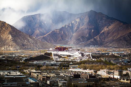 """西藏力争到""""十四五""""末全区高考成绩提升30分"""