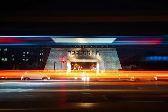 国防科技大学2021年强基计划招生简章正式发布